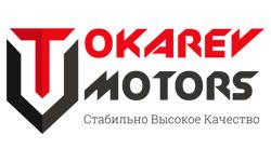 TokarevMotors Логотип