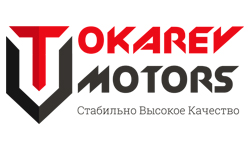 TokarevMotors Логотип