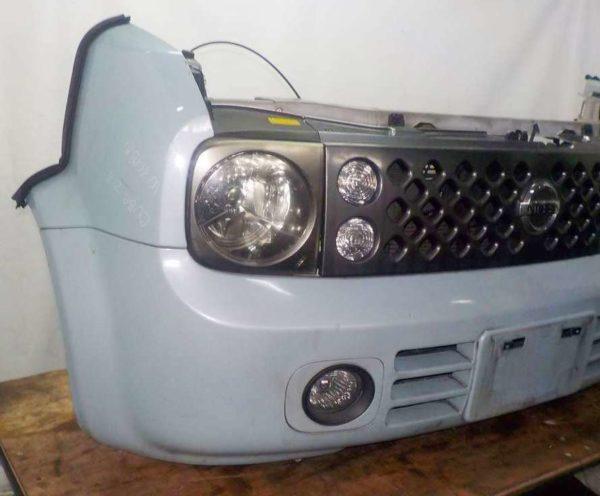 Ноускат Nissan Cube 11, (1 model) (W111814) 2