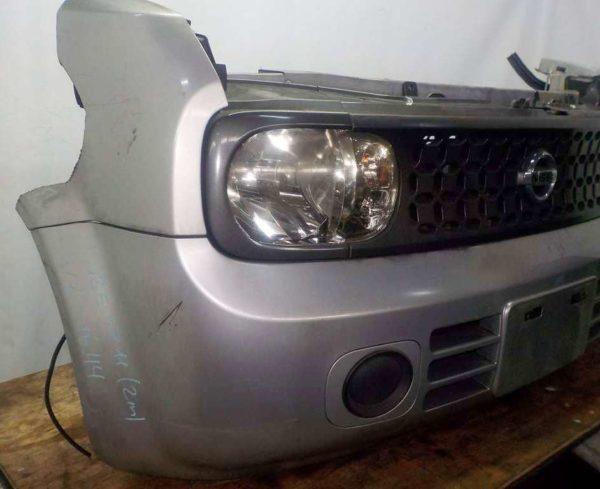 Ноускат Nissan Cube 11, (2 model) (W101844) 3