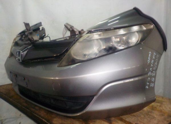 Ноускат Honda Airwave (1 model) (W09201858) 2