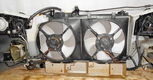Ноускат Subaru Legacy BL/BP, xenon (J041907) 8