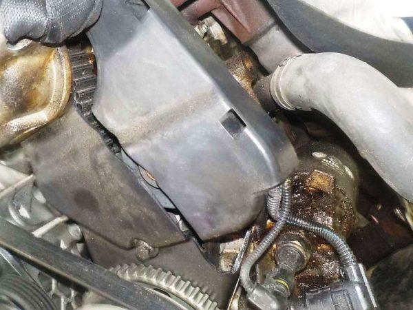Двигатель Fiat 188A4000 - 2906622 AT FF коса+комп 5