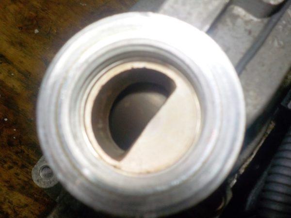 Двигатель Nissan MR18-DE - 007984A CVT RE0F08A FF коса+комп 6