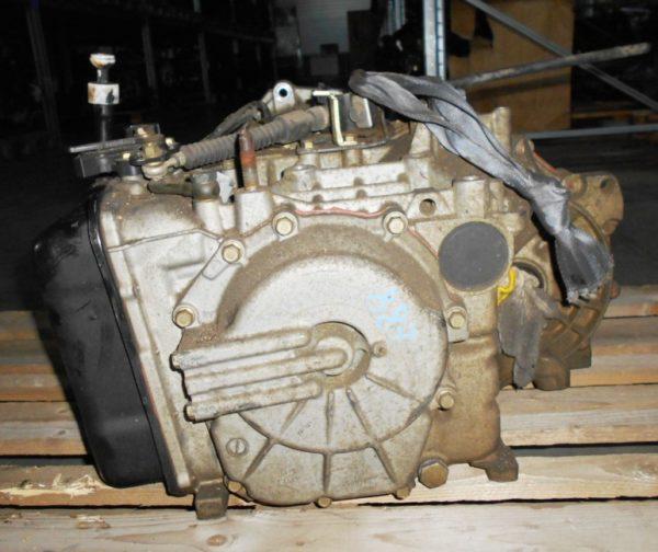 АКПП Mitsubishi 4G15 AT FF (887) 4