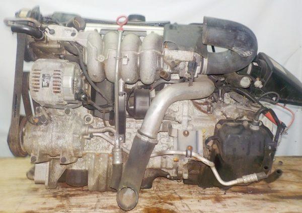 Двигатель Volvo B4204T - 2642775 AT 1
