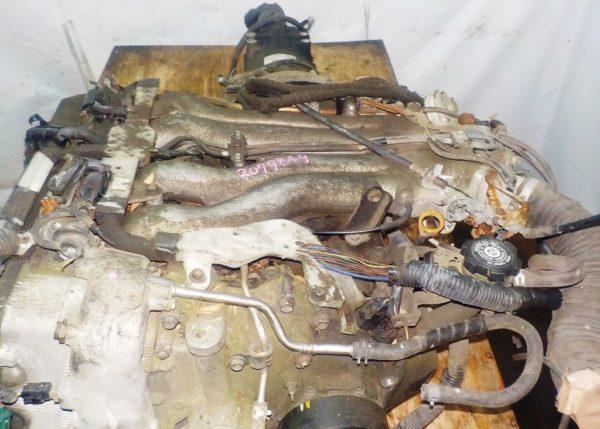 КПП Toyota 2TZ-FZE AT FR 2