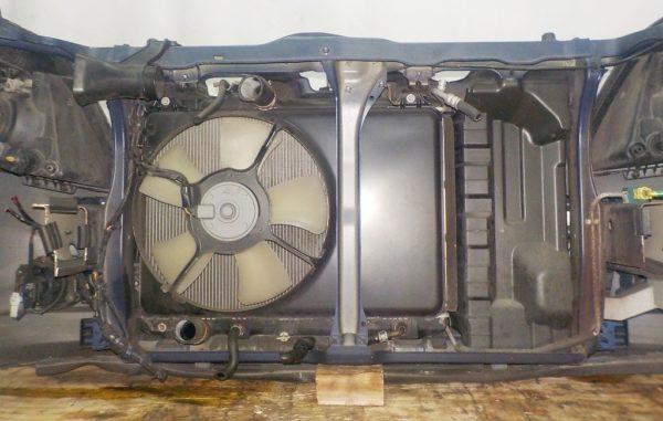 Ноускат Suzuki Swift 2000-2004 y. (W121847) 8