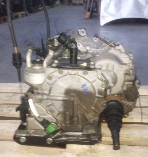 АКПП Volkswagen BBY AT FF (875) 6