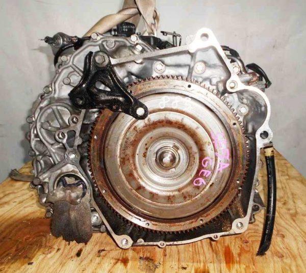 АКПП Honda L13A CVT SE5A GE6 (883) 1