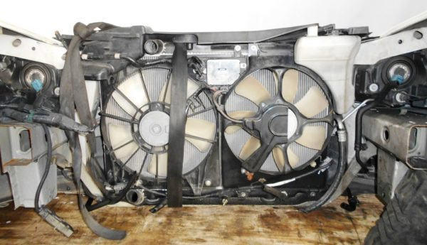 Ноускат Honda Legend KB1 (Acura RL KB1), xenon (W071904) 8