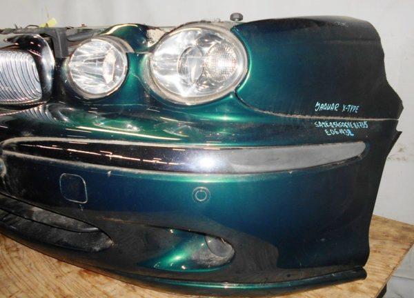 Ноускат Jaguar X-type (E061932) 3