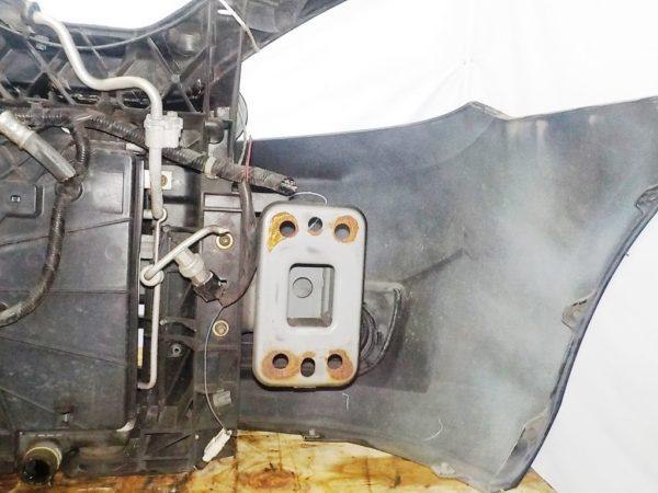 Ноускат Mazda Demio DY, (2 model) (W06201855) 6