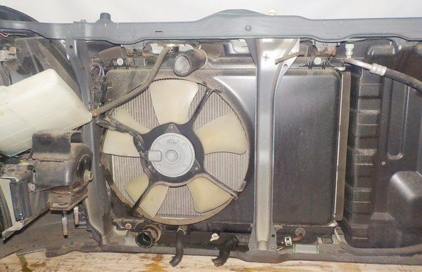 Ноускат Suzuki Swift 2000-2004 y. (E121817) 6