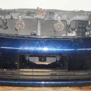 Ноускат Toyota Isis (703707) 13