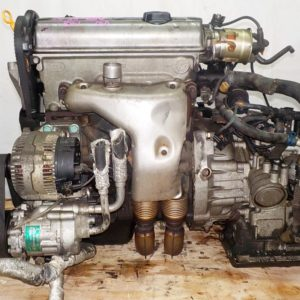 Двигатель Volkswagen AHS - 050154 AT FF 11