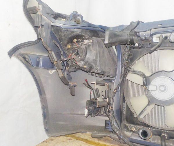 Ноускат Suzuki Swift 2000-2004 y. (W121847) 7