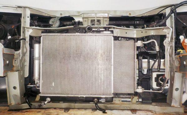 Ноускат Nissan Cube 11, (2 model) (W06201867) 6