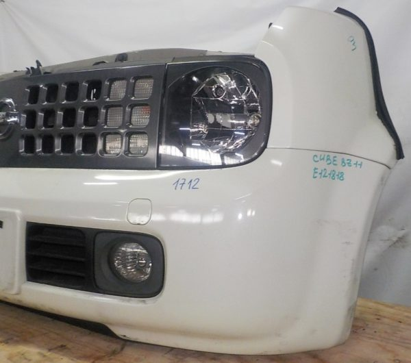 Ноускат Nissan Cube 11, (1 model) (E121818) 3