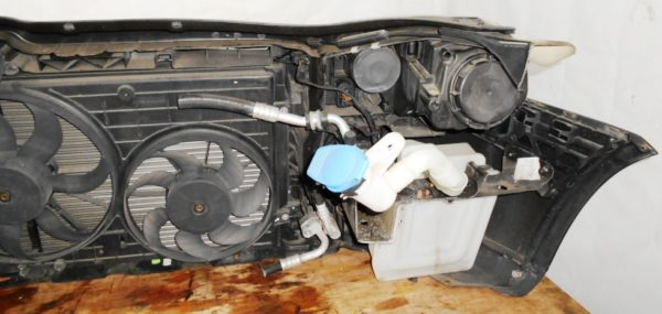 Ноускат Volkswagen Golf 5 (M1811035) 7