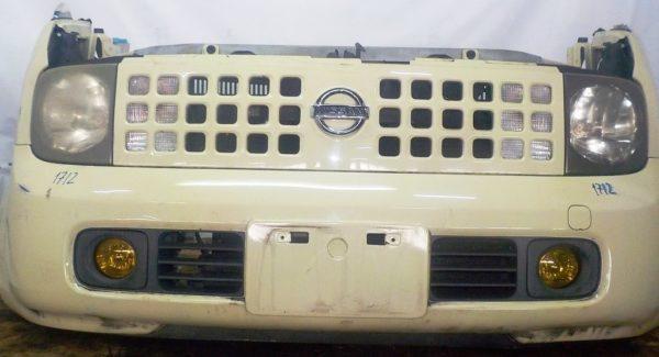 Ноускат Nissan Cube 11, (1 model) (W09201858) 1
