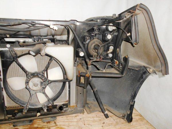 Ноускат Honda Capa (1 model) (E061920) 8