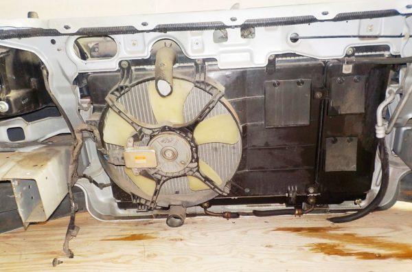 Ноускат Mitsubishi Dingo (1 model) (E071843) 9
