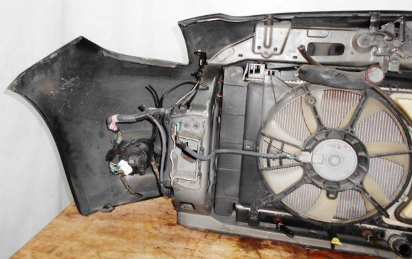 Ноускат Toyota Vitz 90, (1 model) (M1901068) 5