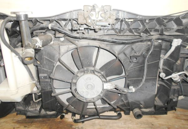 Ноускат Mazda Demio DY, (2 model) (W09201852 ) 8