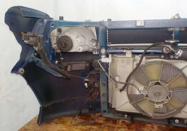 Ноускат Toyota bB 30 2000-2005 y., (1 model) (W101832) 6