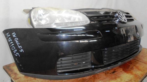 Ноускат Volkswagen Golf 5 (M1811035) 2
