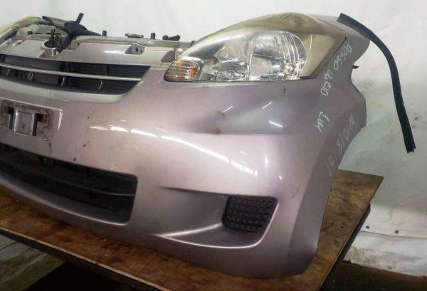 Ноускат Toyota Passo 10, (1 model) (W1018101) 4