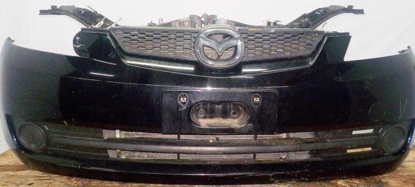 Ноускат Mazda Demio DY, (2 model) (W06201855) 1
