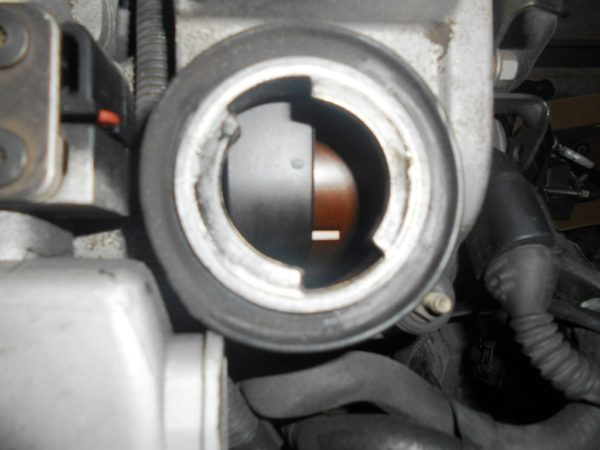 Двигатель Volkswagen AZX - 018532 AT FF коса+комп, без КПП 6