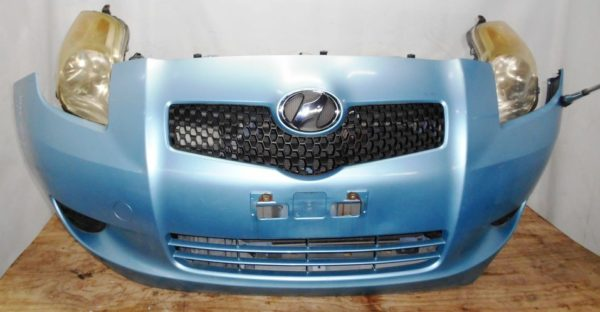 Ноускат Toyota Vitz 90, (1 model) (J021905) 1