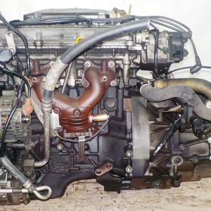 КПП Nissan GA15-DS MT FF 4WD 10