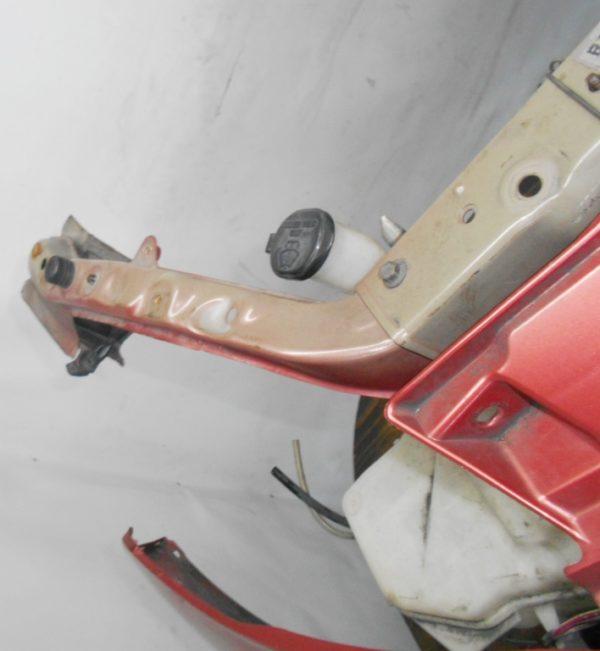 Ноускат Toyota Passo 10 (594911) 5