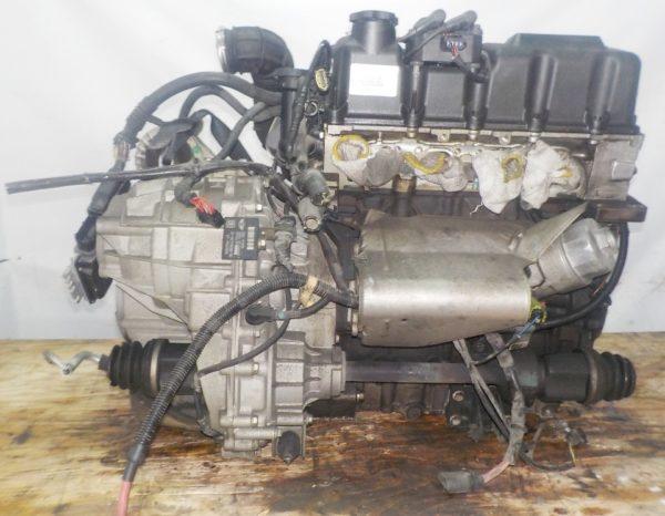 КПП BMW W10B16AB WHWRC32070TJ15106 4