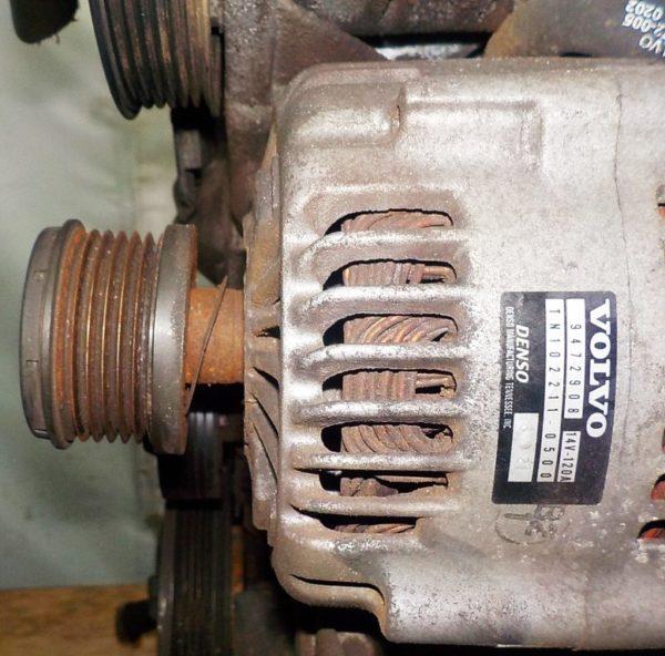 Двигатель Volvo B4204T3 - 2828962 AT FF 3