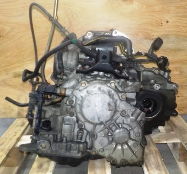 АКПП Nissan VQ30-DE AT FF (820) 5