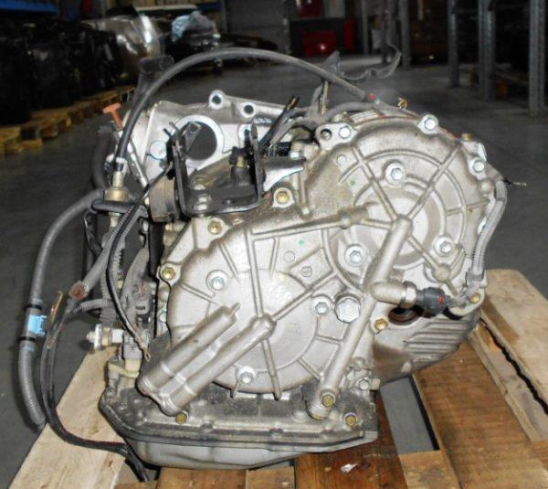 АКПП Toyota 1AZ-FSE CVT K111-02A FF ANM10 (888) 3