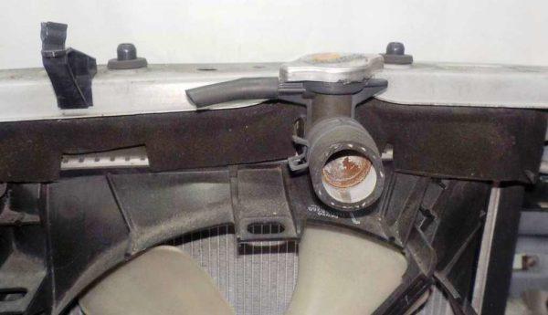 Ноускат Toyota Passo 10, (1 model) xenon (W101892) 9