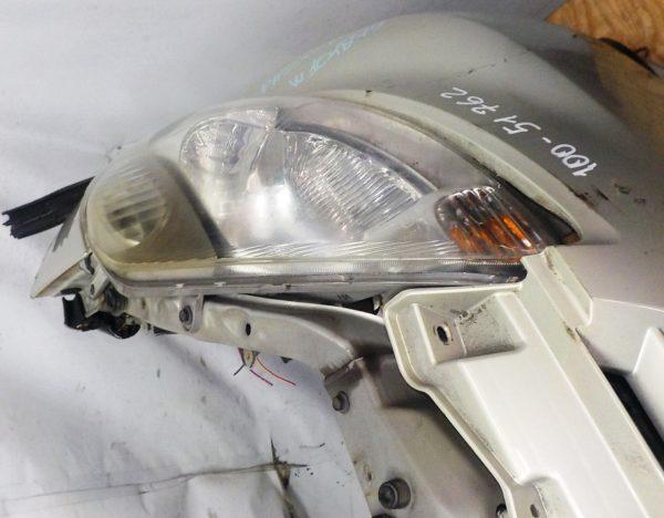 Ноускат Toyota Passo 10, (1 model) (W101879) 5