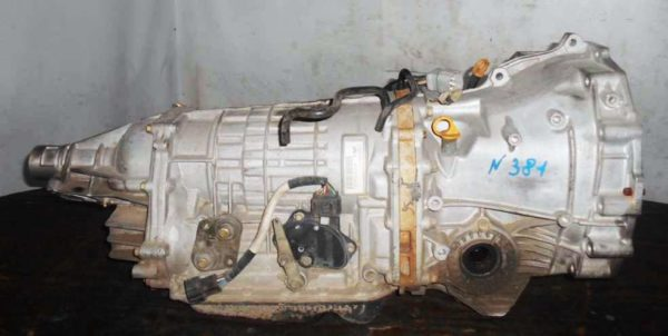 АКПП Subaru EJ20 TC1B7LSCAA 4WD Legacy BP-5, без були (381) 3