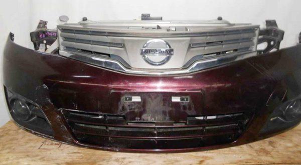 Ноускат Nissan Note (2 model) (M1906289) 1