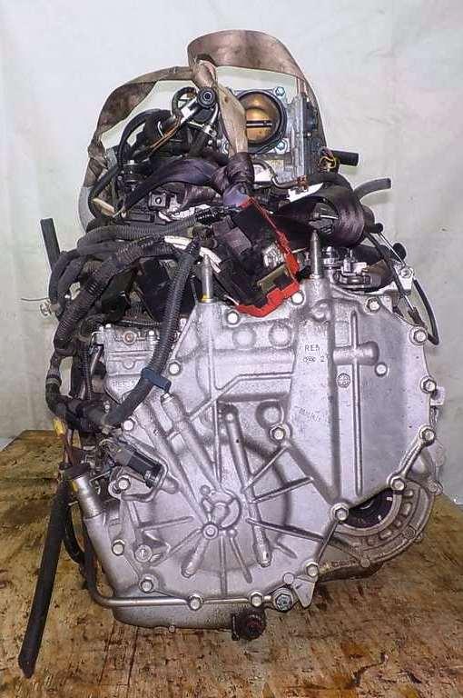 КПП Honda L13A CVT SE5A FF GE6, брак 1-го соленоида 6