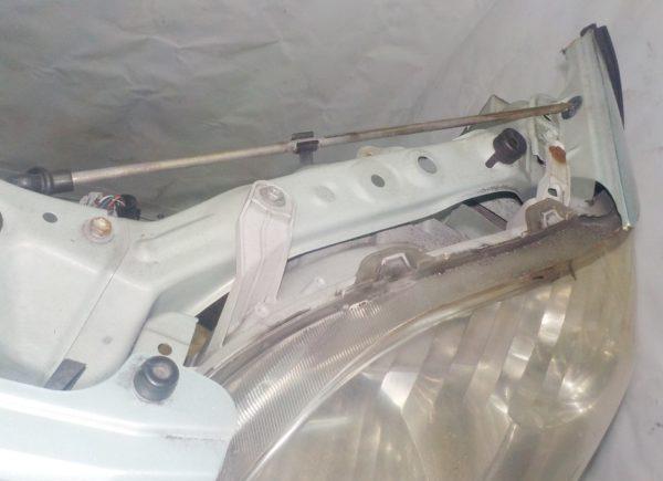 Ноускат Toyota Raum 20, (1 model) (W08201814) 4