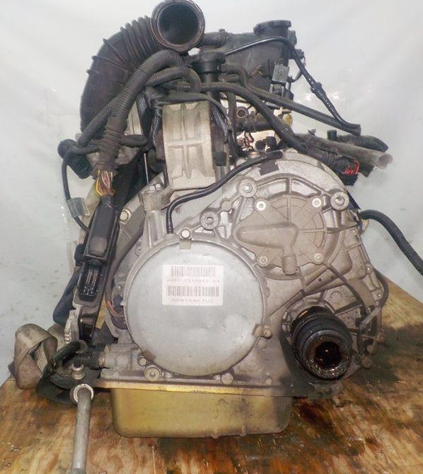 КПП BMW W10B16AB WHWRC32070TJ15106 5