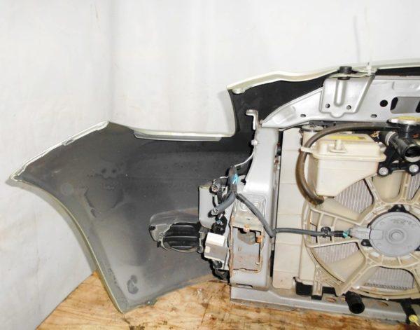 Ноускат Toyota Vitz 90, (1 model) xenon (J041908) 5