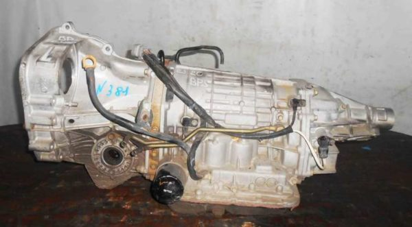 АКПП Subaru EJ20 TC1B7LSCAA 4WD Legacy BP-5, без були (381) 2